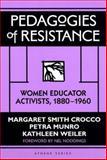 Pedagogies of Resistance 9780807762974