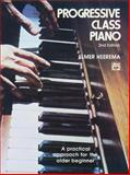 Progressive Class Piano 2nd Edition