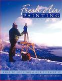 Freshair Painting, Reif Erickson, 1438912978