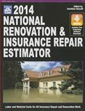 2014 National Renovation and Insurance Repair Estimator, Jonathan Russell, 1572182970