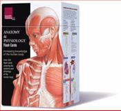 Anatomy and Physiology Flash Cards, Scientific Publishing, 1932922970