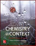 Chemistry in Context, American Chemical Society, 007352297X