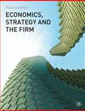 Economics, Strategy and the Firm, Cashian, Paul, 0333992970