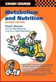 Metabolism and Nutrition, Roach, Jason O'Neale, 072343297X