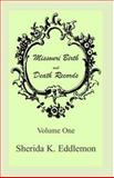 Missouri Birth and Death Records, Eddlemon, Sherida K., 0788402978
