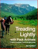 Treading Lightly with Pack Animals 9780878422975