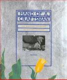 Hand of a Craftsman, David Acton, 0890132976