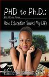 From Po H_ on Dope (PhHD) to Ph. D., Elaine Richardson, 0984042970
