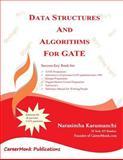 Data Structures and Algorithms for GATE, Narasimha Karumanchi, 1468152971