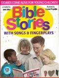 Bible Stories, Julie Elliot, 1551452979