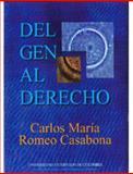 Del Gen Al Derecho 9789586162975
