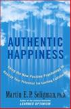 Authentic Happiness 9780743222976