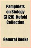 Pamphlets on Biology; Kofoid Collection, Books, 1154382974