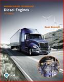 Modern Diesel Technology : Diesel Engines, Bennett, Sean, 1285442970