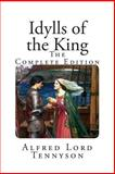 Idylls of the King, Alfred Tennyson, 1500642975