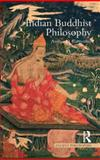 Indian Buddhist Philosophy, Carpenter, Amber, 1844652971