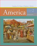 Portrait of America from 1865, Oates, Michael D. and Errico, Charles J., 0618642978