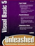 Visual Basic 5 Unleashed : Professional Reference Edition, Thayer, Rob, 0672312972