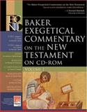 Baker Exegetical Commentary on the New Testament, Bock, Darrell L. and Köstenberger, Andreas J., 0801002974