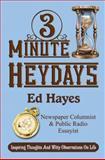 3-Minute Heydays, Ed Hayes, 1561642975