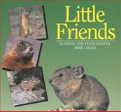 Little Friends, Mike Logan, 1931832978