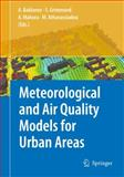 Meteorological and Air Quality Models for Urban Areas, , 3642002978