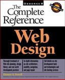 Web Design : The Complete Reference, Powell, Thomas A., 0072122978