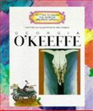 Georgia O'Keeffe, Mike Venezia, 0516422979