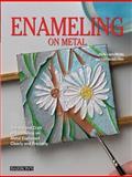 Enameling on Metal, Nuria Lopez-Ribalta and Eva Pascual i Miro, 0764162977