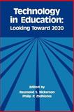 Technology in Education 9780805802979