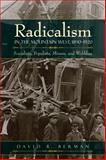 Radicalism in the Mountain West, 1890-1920 : Socialists, Populists, Miners, and Wobblies, Berman, David R., 1607322978
