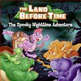 The Spooky Nighttime Adventure, Jennifer Frantz, 0061352985