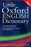 Little Oxford English Dictionary, , 0199202982