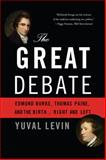 The Great Debate, Yuval Levin, 0465062989