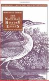 The Natural History Essays, Thoreau, Henry David, 0879052988