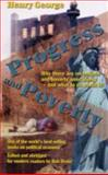 Progress and Poverty : Why There Are Recessions and Poverty amid Plenty - and What to Do about It!, George, Jim, 0911312986