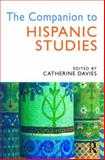 The Companion to Hispanic Studies, , 0340762985