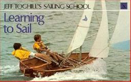 Learning to Sail, Jeff Toghill, 0393302989