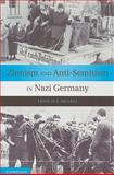 Zionism and Anti-Semitism in Nazi Germany, Nicosia, Francis R., 0521172985
