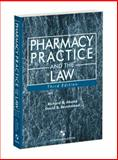 Pharmacy Practice and Law, Abood, Richard R., 0763732982