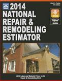 2014 National Repair and Remodeling Estimator, Albert S. Paxton, 1572182989