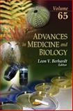 Advances in Medicine and Biology, , 1626182981