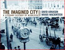 The Imagined City, , 0888012985