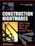 Construction Nightmares 9781557012982