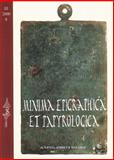 Fundus Cum Vadis et Alluvionibus : Gli Incrementi Fluviali Fra Documenti Della Prassi e Riflessione Giurisprudenziale Romana, Pavese Marco, P., 888265298X