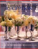 The Perfect Wedding Reception, Maria McBride-Mellinger, 0060192984