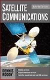 Satellite Communications 4th Edition