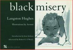 Black Misery, Langston Hughes, 0195142985