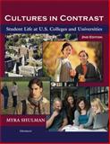 Cultures in Contrast 9780472032983