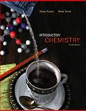 Introductory Chemistry, Russo, Steve and Silver, Michael E., 0805382984